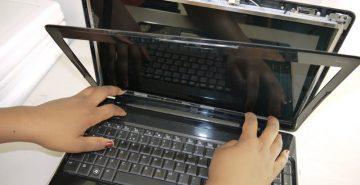 Laptop reparaties Schermkapot.nl