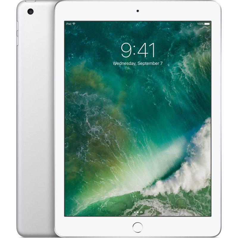 iPad 9.7 inch 2017 reparaties schermkapot.nl