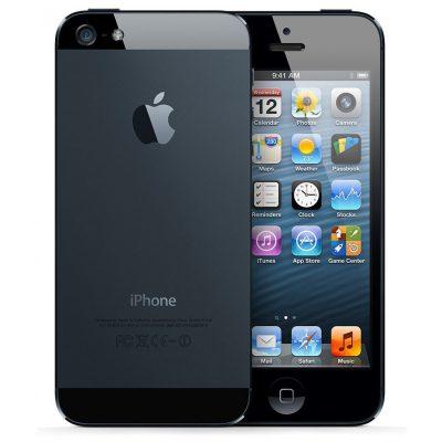 iPhone 5 Reparaties bij Schermkapot.nl
