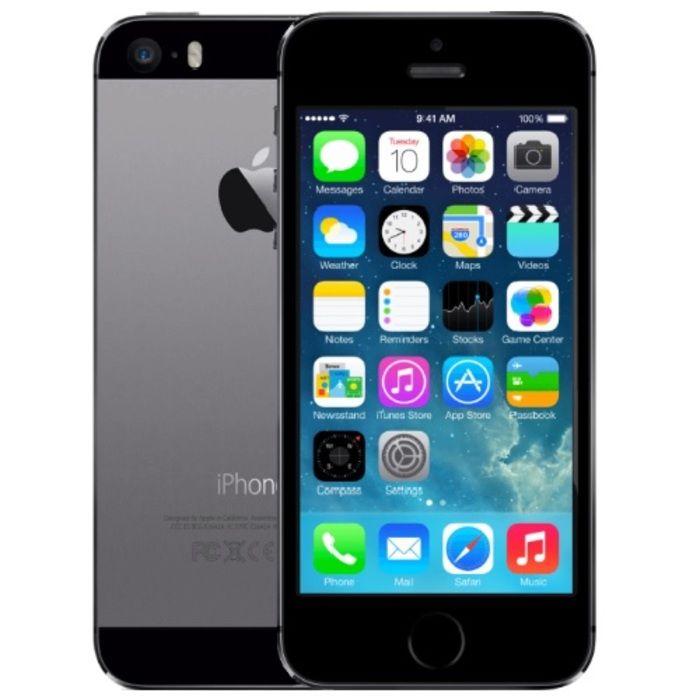 iPhone 5S Reparaties bij Schermkapot.nl