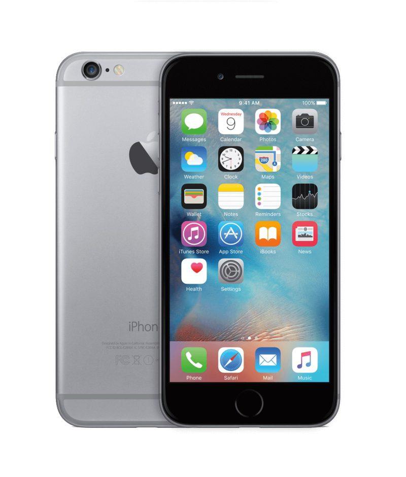 iPhone 6 Reparaties bij Schermkapot.nl