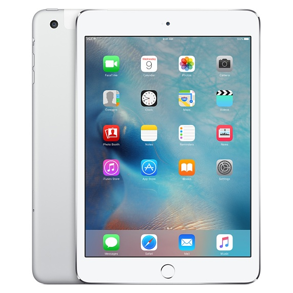 iPad Mini 3 reparaties schermkapot.nl