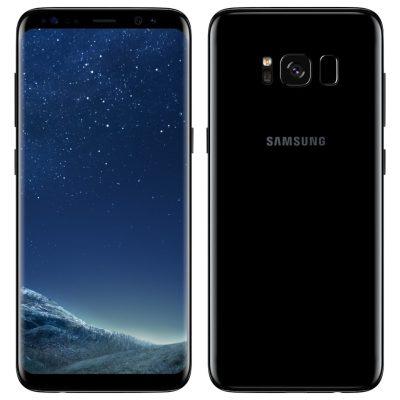 Samsung galaxy S8 Reparaties bij Schermkapot.nl