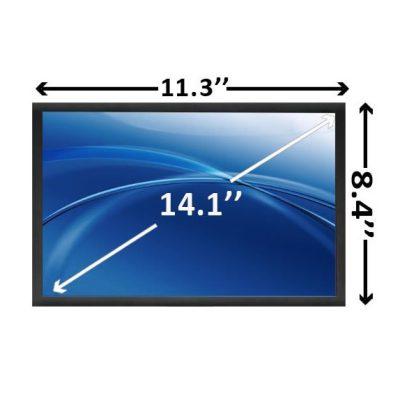 Laptop Beeldschermen 14.1 inch