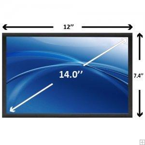 Laptop Beeldschermen 14.0 inch