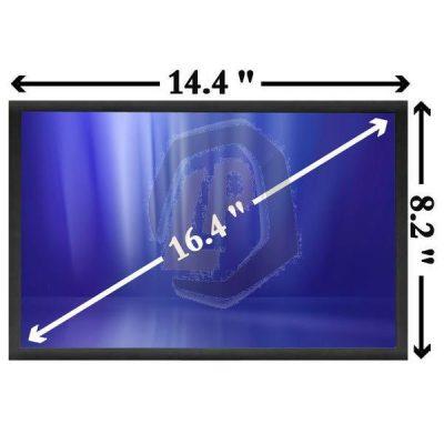 Laptop Beeldschermen 16.4 inch