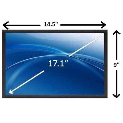 Laptop Beeldschermen 17.1 inch