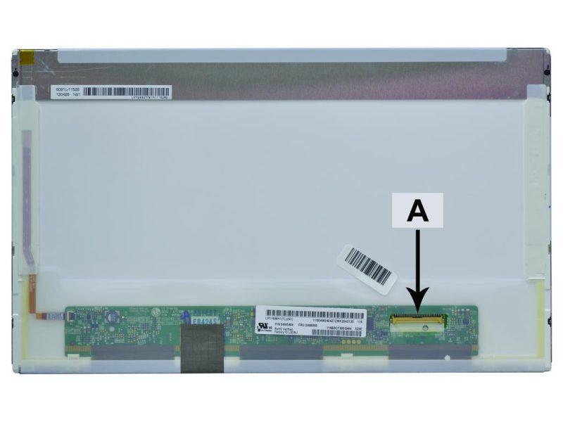 Laptop scherm 04W0402 11.6 inch LED Glossy