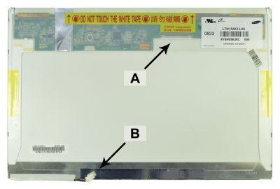 Laptop scherm 42T0486 15.4 inch CCFL1 Mat