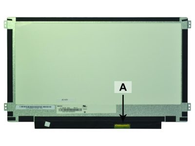 Laptop scherm N116BGE-EA2-REVC2 11.6 inch LED Mat