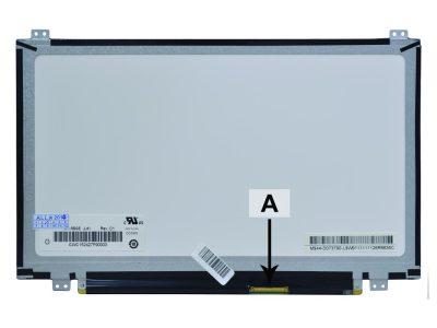 Laptop scherm N116BGE-L32 11.6 inch LED Mat