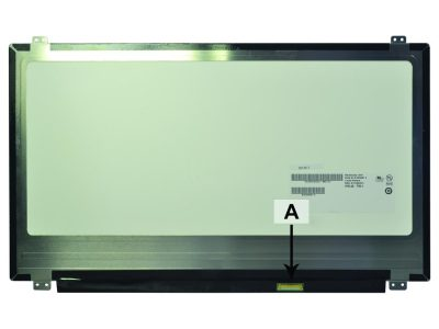 Laptop scherm NV156FHM-N41 15.6 inch LED Mat