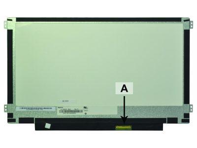 Laptop scherm RX4T9 11.6 inch LED Mat