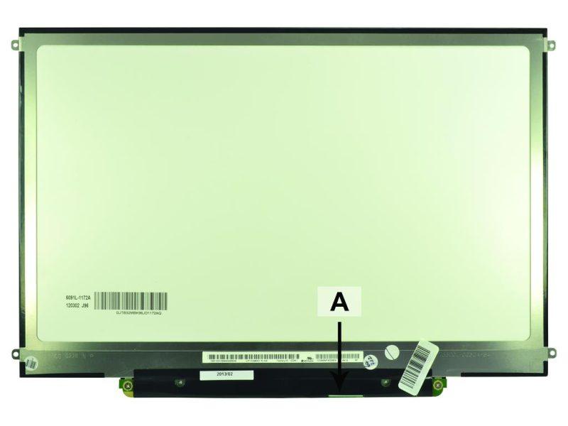 Laptop scherm SCR0046A 13.3 inch LED Glossy