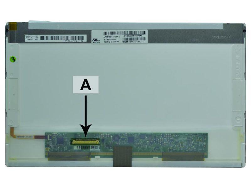 Laptop scherm SCR0058A 10.1 inch LED Glossy