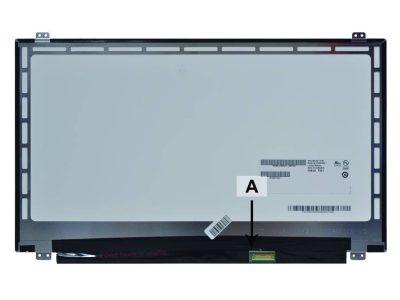 Laptop scherm 5D10G93202 15.6 inch LED Glossy