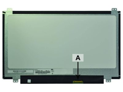 Laptop scherm N116BGE-E32REV.C2 11.6 inch LED Mat