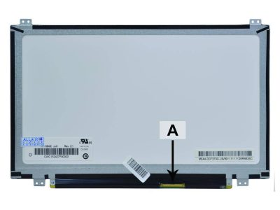 Laptop scherm N116BGE-L42REV.C1 11.6 inch LED Glossy