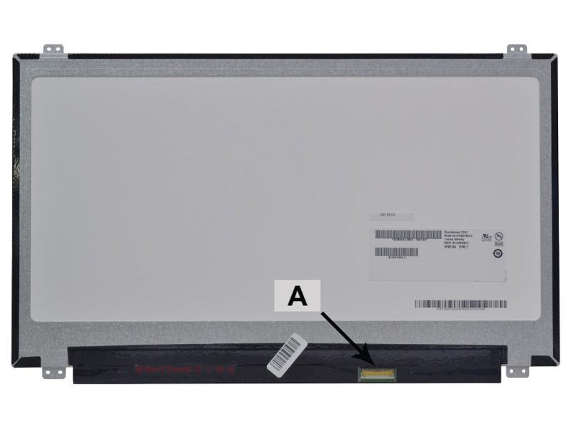Laptop scherm   15.6 inch LED Mat