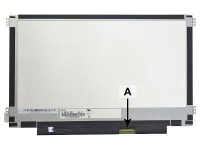 Laptop scherm N116BGE-EB2 REV.C1 11.6 inch LED Glossy