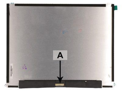 Laptop scherm BF097XN01 V0 9.7 inch LED Glossy