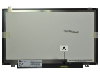Laptop scherm XTRY9 14.0 inch LED Mat