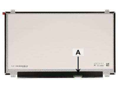 Laptop scherm 0079Y 15.6 inch LED Glossy