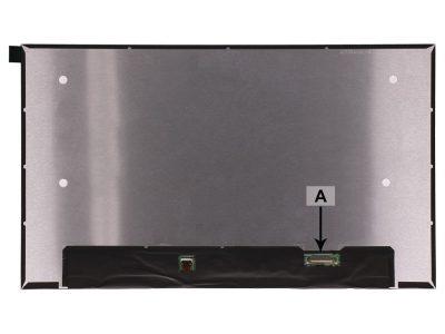 Laptop scherm G50X6 13.3 inch LED Mat
