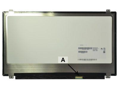Laptop scherm YB06518544 15.6 inch LED Glossy