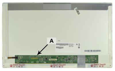 Laptop scherm 0D41C 17.3 inch LED Mat